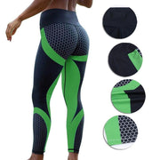 Women's Printed Tights YogaPants