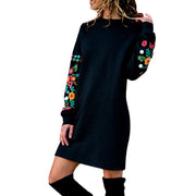Women's Long Sweatshirt - ByDivStore