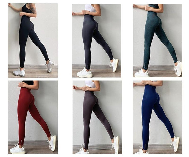 Women's Running Sport Yoga Pants - ByDivStore