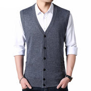 Men's Sleeveless Vest - ByDivStore