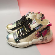 Women's Flying and Weaving Sneakers - ByDivStore