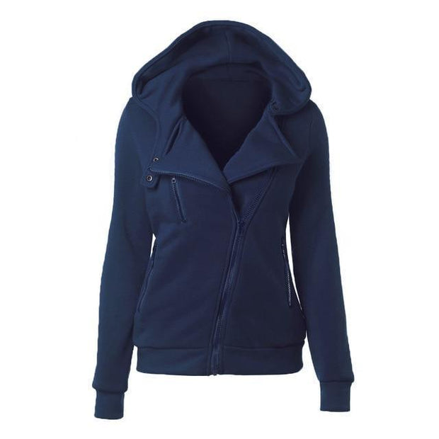 Women's Warm Jacket