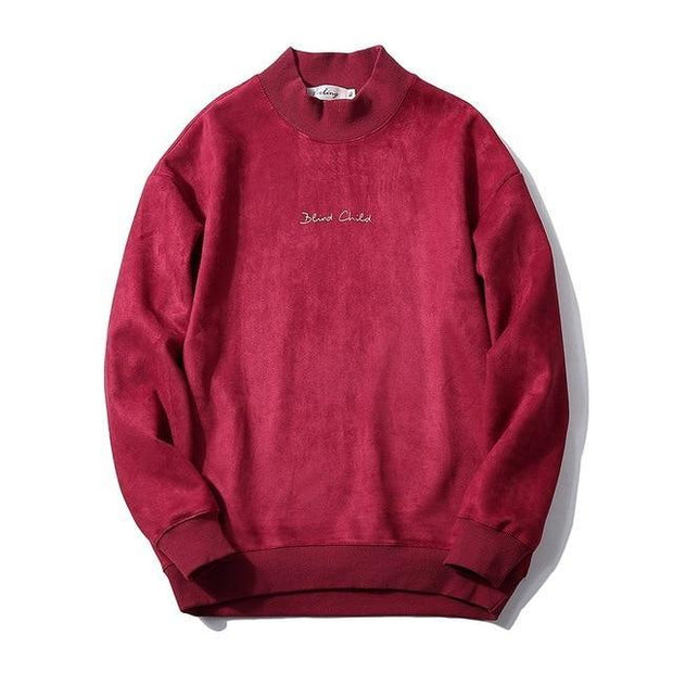 Unisex O-neck Sweatshirt