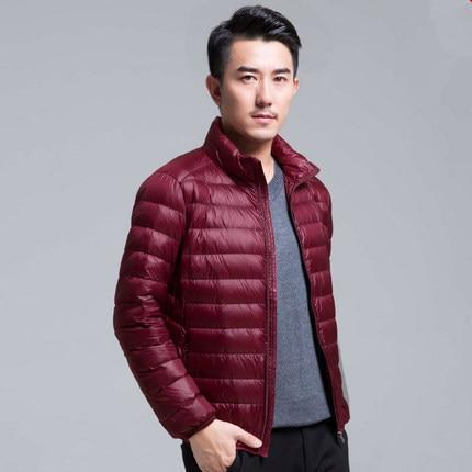 Men's Lightdown Jacket - ByDivStore