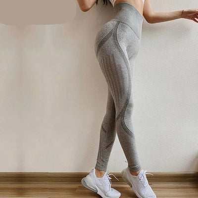 Women's High Waist Vital Seamless YogaPants