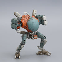 "Pocket Mech™ ""Fatboy"" 3D printable action figure file"