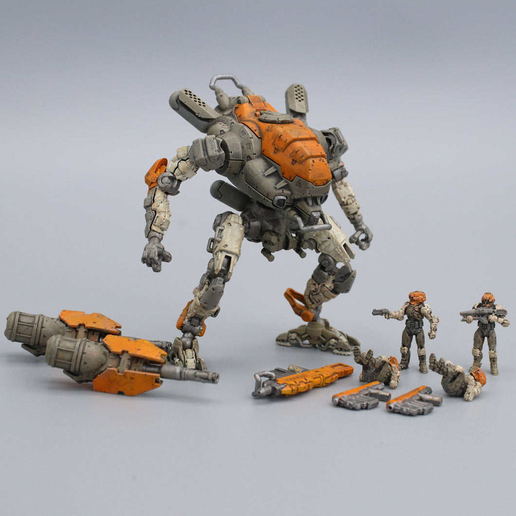 Age Of Mecha™ Mini Mech