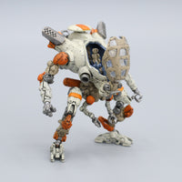 "Pocket Mech™ ""Astro"" 3D printable action figure file"