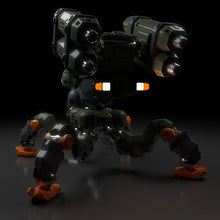 "Load image into Gallery viewer, Age Of Mecha™ ""M.A.R.V."" 3D printable action figure file"