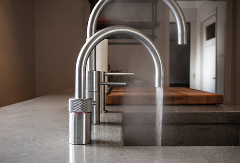 Install A Boiling Water Faucet