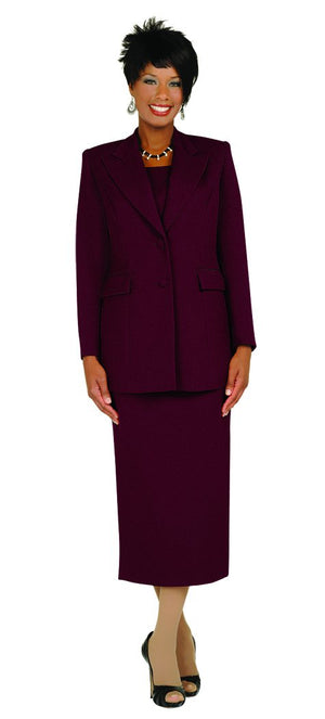Benmarc, Usher Suit, Style 2299, White, Black, Ivory, Navy, Burgundy, Royal, Purple