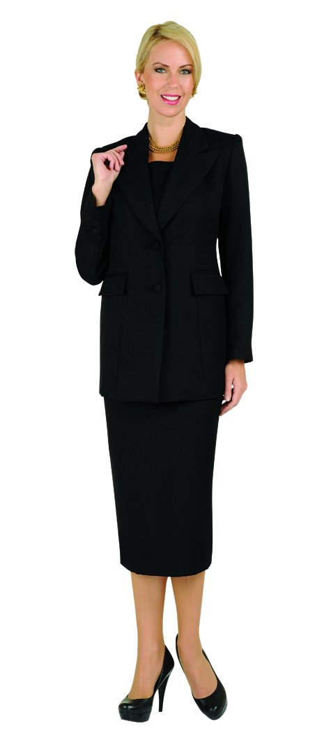 Benmarc Usher Suit 2299 Sizes 4-34