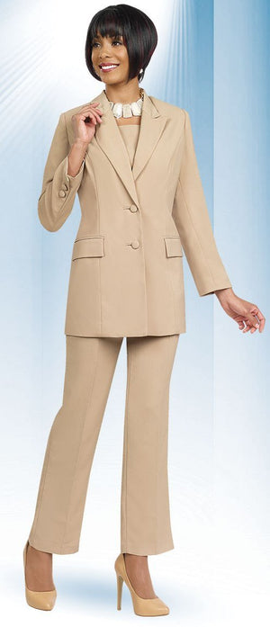 Benmarc Executive Pant suit 10499
