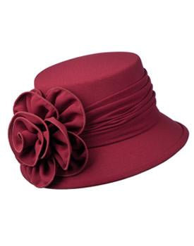giovanna, hw1007, burgundy hat
