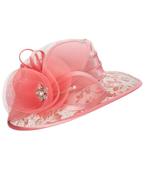 giovanna, h0937, hot pink hat