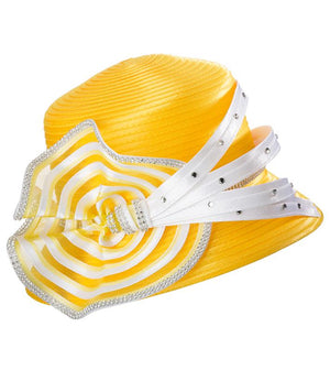 giovanna, hr1058, yellow-white hat