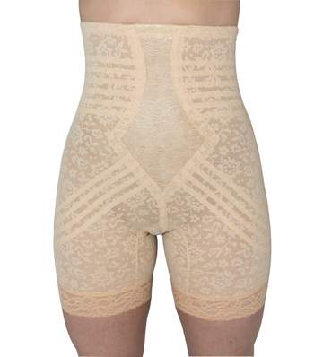 RAGO High Waist Extra Firm Leg Shaper 6207 SM-8X