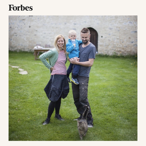utopia cider in forbes