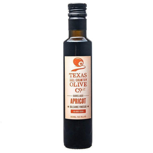 Apricot Balsamic Vinegar - Faraday's Kitchen Store