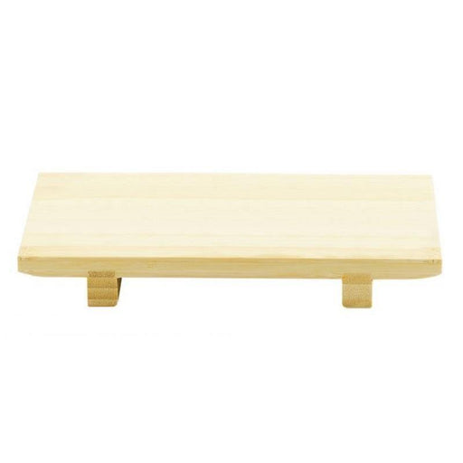 Bamboo Sushi Tray - Faraday's Kitchen Store
