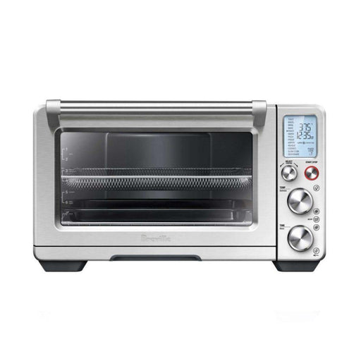 Breville Smart Oven Air BOV900BSS - Faraday's Kitchen Store