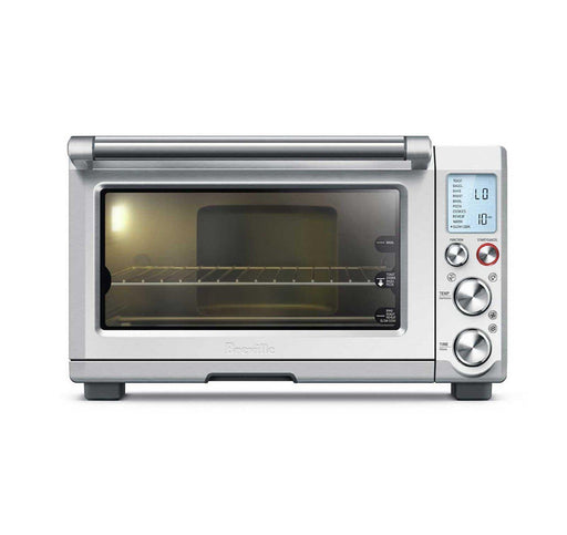 Breville Smart Oven Pro BOV845BSS - Faraday's Kitchen Store
