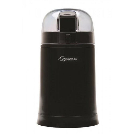 Capresso Cool Grind Coffee/ Spice Grinder 505.01 - Faraday's Kitchen Store