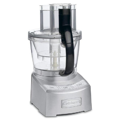 Cuisinart 12-Cup Elite Food Processor - Faraday's Kitchen Store