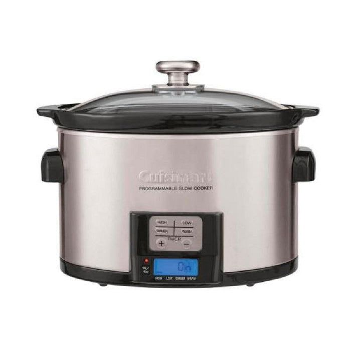 Cuisinart 3.5-Quart Slow Cooker - Faraday's Kitchen Store