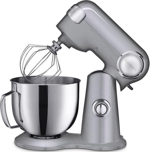 Cuisinart 5.5-Quart Stand Mixer - Faraday's Kitchen Store