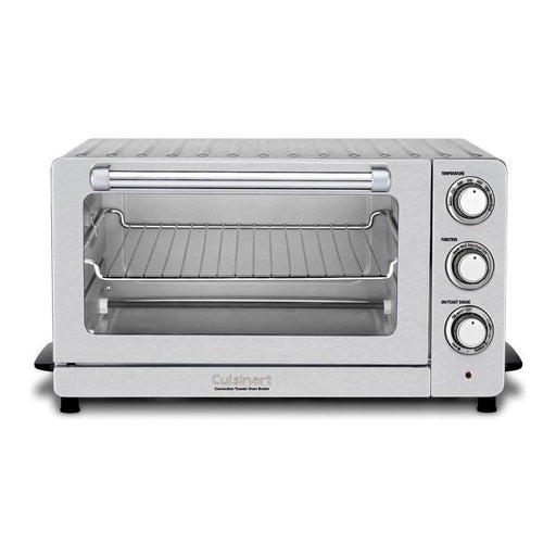 Cuisinart Chef's Toaster Convection Oven - Faraday's Kitchen Store