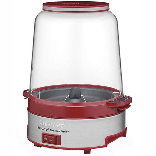 Cuisinart 16 Cup Easy Pop Popcorn Maker - Faraday's Kitchen Store