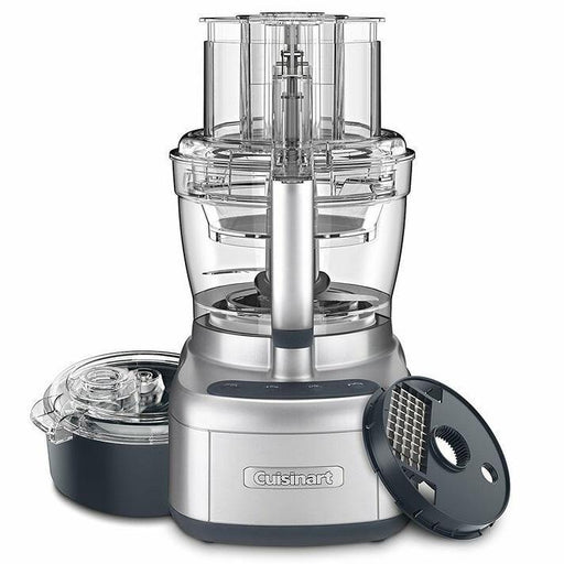 Cuisinart Elemental 13-Cup Food Processor - Faraday's Kitchen Store