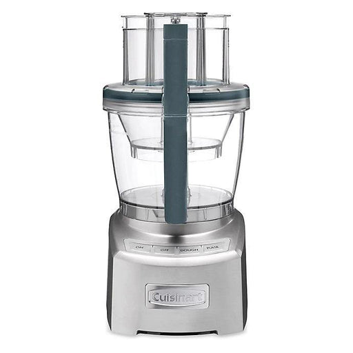 Cuisinart Elite 14-Cup Food Processor - Faraday's Kitchen Store