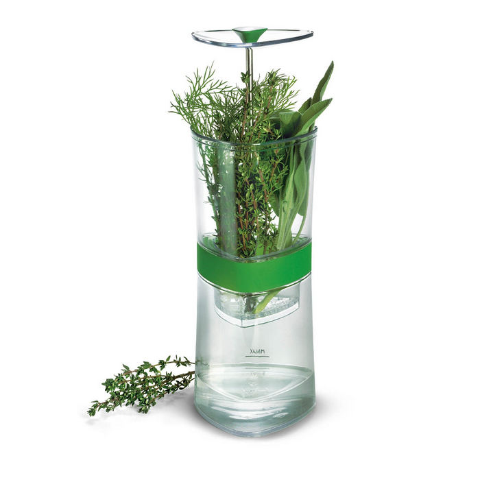 Cuisipro Herb Keeper - Faraday's Kitchen Store