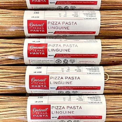 Gourmet Pizza Pasta - Faraday's Kitchen Store