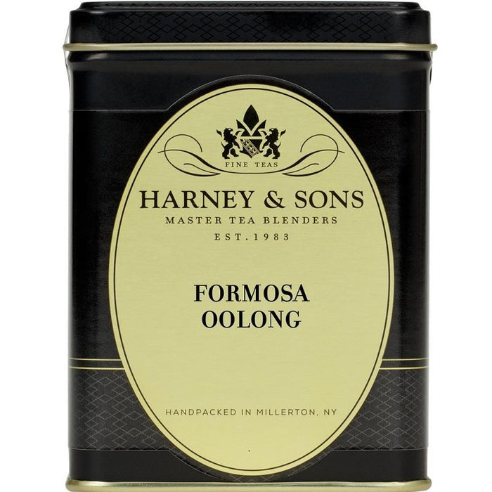 Harney & Son's Formosa Oolong Loose Tea