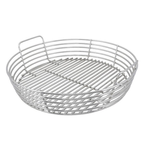 Kick-Ash Basket for Extra Large Big Green Egg XL - Faraday's Kitchen Store