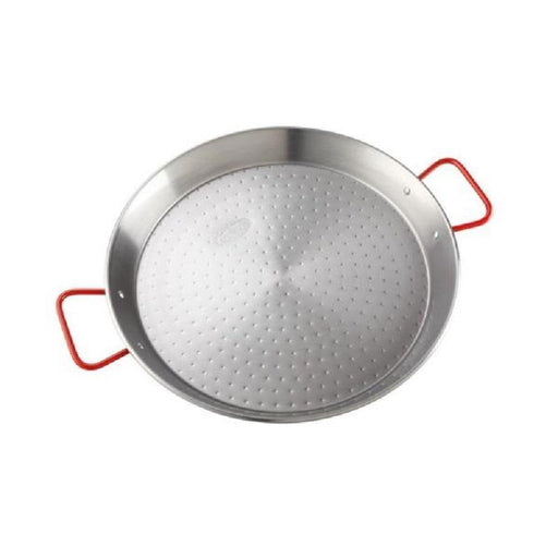 "Magefesa 13.5""� Carbon Steel Paella Pan - Faraday's Kitchen Store"