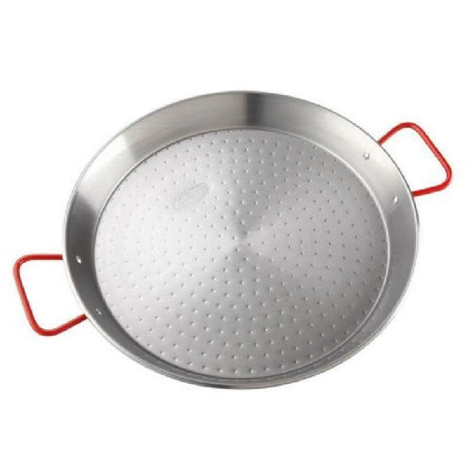 "Magefesa 15""� Carbon Steel Paella Pan - Faraday's Kitchen Store"