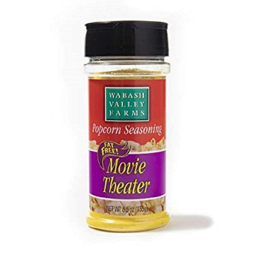 Movie Theatre Popcorn Seasoning - Faraday's Kitchen Store