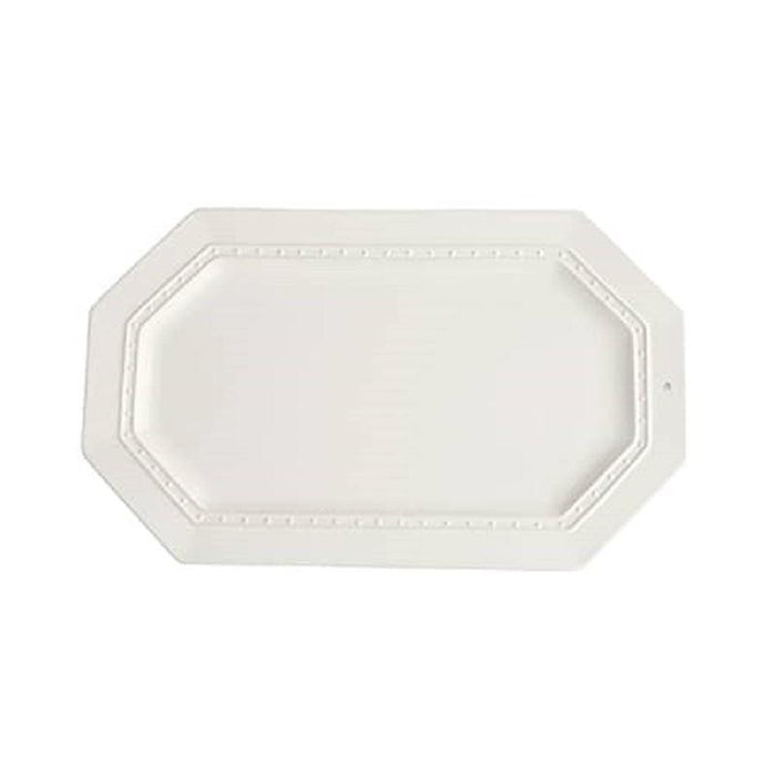 Nora Fleming Octagonal Platter - Faraday's Kitchen Store