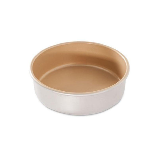 "Nordic Ware Naturals 8"" Round Cake Pan - Faraday's Kitchen Store"