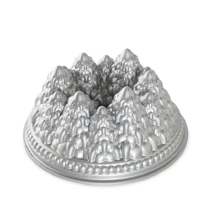 Nordic Ware Pine Forest Bundt Pan - Faraday's Kitchen Store
