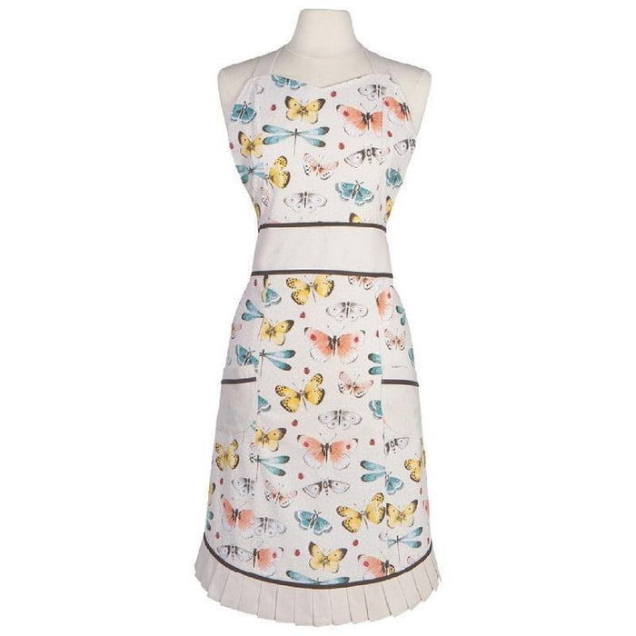 Now Designs Fly Away Betty Apron - Faraday's Kitchen Store