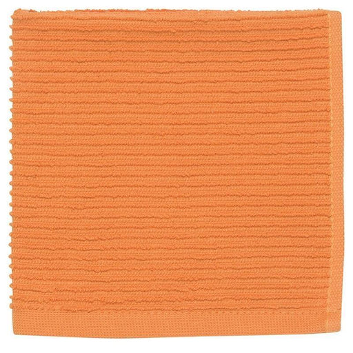Now Designs Kumquat Ripple Dishcloths - Faraday's Kitchen Store