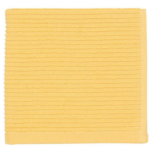 Now Designs Lemon Ripple Dishcloth - Faraday's Kitchen Store