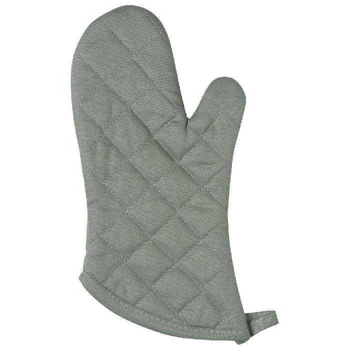 Now Designs London Gray Oven Mitt