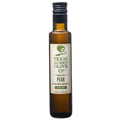 Pear Balsamic Vinegar 250ml - Faraday's Kitchen Store