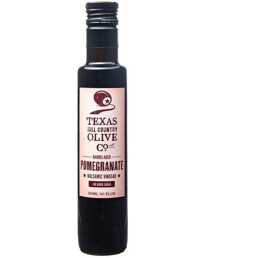 Pomegranate Balsamic Vinegar 250ml - Faraday's Kitchen Store